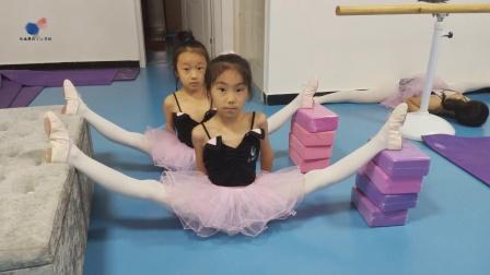 长城舞蹈专修学校宣传片