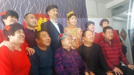 杨振兴 张兆槿结婚纪念日