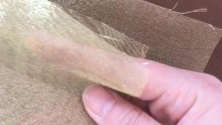 图案造型金属夹丝网夹丝材料玻璃夹层网图案壁布不锈钢丝编织网