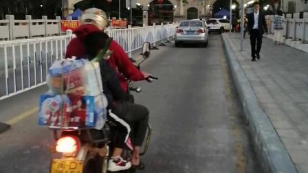 【美丽厦门】海沧水云湾小区进小区引桥全程.mp4
