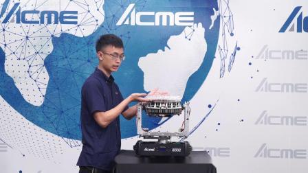 ACME 线上培训第四周4.13【CM-600Z II】第一期