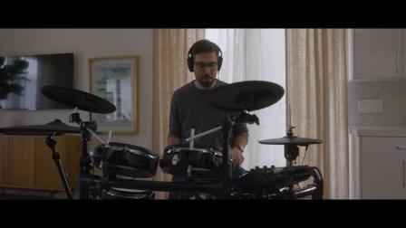 Roland V-Drums TD-27KV 电鼓