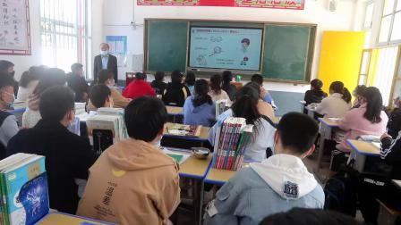 武庙一中2020年春季九年级返校复学剪影