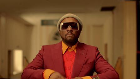 [杨晃]美国黑眼豆豆Black Eyed Peas全新单曲MAMACITA