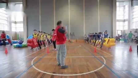 南京市溧水区税务局趣味运动会
