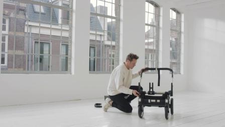 Bugaboo Donkey3安装视频-座椅版