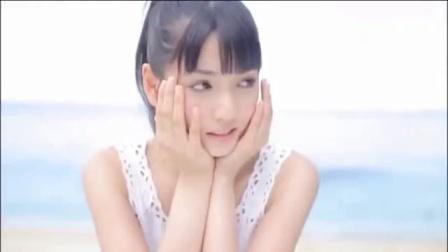 日本少女偶像道重沙由美画报拍摄花絮!~