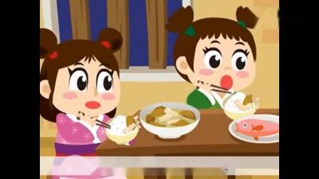睡前童话故事:虎姑婆 - 中文睡前童话故事高清播单视频在线观看.mp4