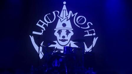 【Strawberry Alice】以泪洗面Lacrimosa2017中国巡演上海2次返场全,2017-04-19 MAO Livehouse Shanghai