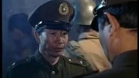 沈醉拿出蒋介石的手令,这里是云南,没用!.mp4