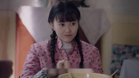 桂芳家过年做不同饺子馅,里面加上新鲜玩意,每个寓意都不一样!.mp4