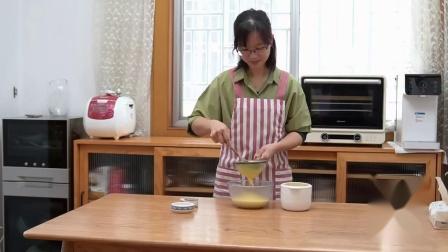 桂花綠豆糕做法:無任何添加劑,步驟簡單入口即化,好吃不膩【我是馬小壞】