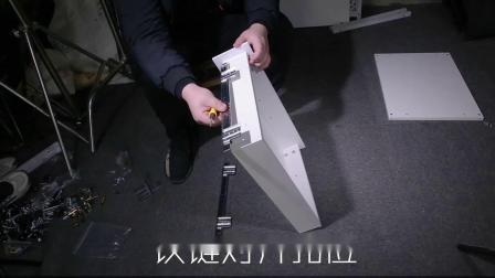 五层双柜带抽安装视频.mp4