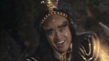 西游记86版 1440P 第11集 智激美猴王