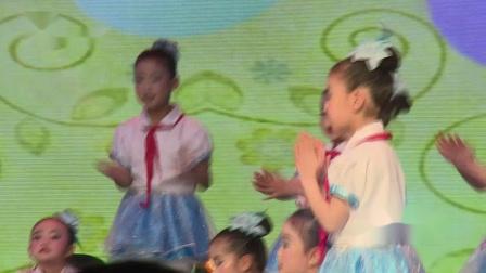 新家园艺术培训中心《为你鼓掌》【童心中国梦】河南广播电视台2020年官方少儿春晚