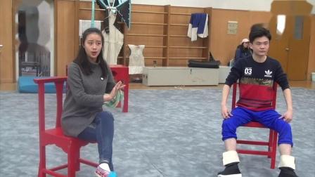 陈朝红教学视频《坐宫》(23)
