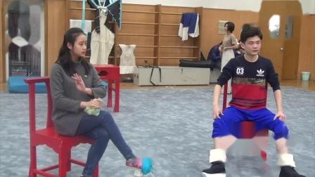 陈朝红教学视频《坐宫》(24)