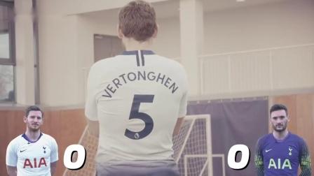 乐动体育分享:英超-假人足球挑战!来看看有哪些