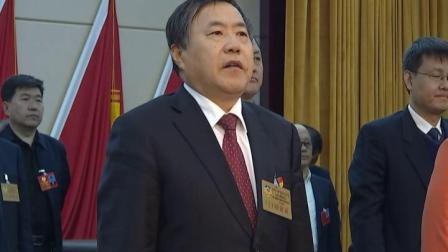 翁牛特旗4月17日新闻(蒙语)