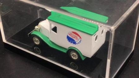 亚克力展示玩具车模 展示架模型收纳格子陈列柜小汽车展示盒