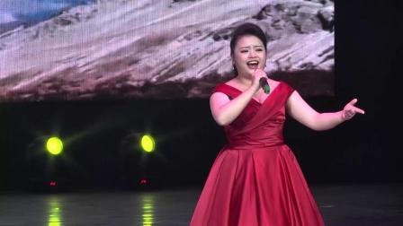 成都音乐集训学校排名最好新亚艺术学校学生演唱《美丽家园》