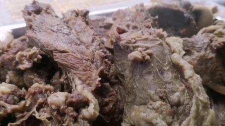 贵州金香林遵义虾子羊肉粉培训,教大家新鲜好吃的羊肉怎么做出来的