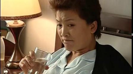 浮华背后:罗亮想离开福利厂,帮母亲分忧,母亲听完很是感动.mp4