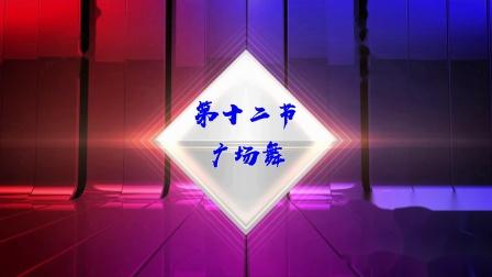 中国盛华操舞第五套-第十二节分解教学