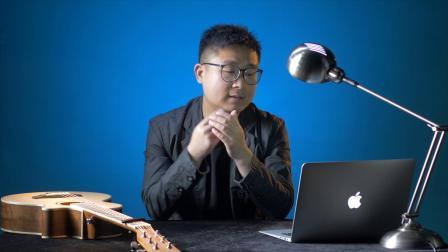 《吉他乐理100讲》NO. 100自然调式有多少个? 乐理入门系统教程 高音教