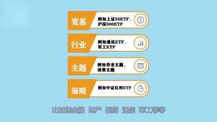【新手理财】如何选到能赚钱的ETF基金?