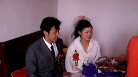 阳新县柯文安石春结婚纪念珍藏版