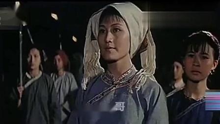 国产老电影《杜鹃声声》插曲《好条大河浪飞飞》王洁实、谢莉斯.mp4