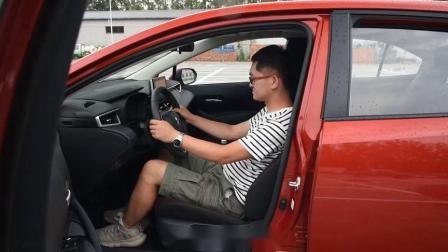 15万提2019款丰田卡罗拉,一个月后,车主说了这些真实用车感受!.mp4