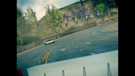 【新之助】狂野飙车9侠盗车手模式第一速:在我的BGM里没人跑得过我.MOV