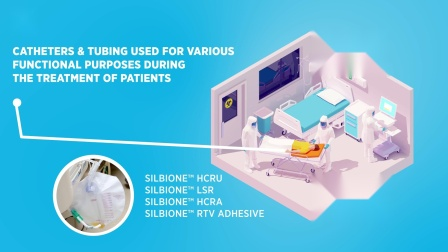 Elkem Silicones for Healthcare _ COVID19