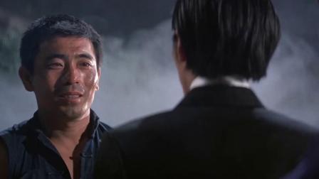大决斗:甘文彬的人要活埋唐人杰,江南浪子回来了,打跑了小混混.mp4