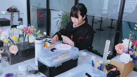 2020杭州学烘焙哪里好/杭州西点烘焙学校哪家比较好?/杭州十大烘焙学校排名