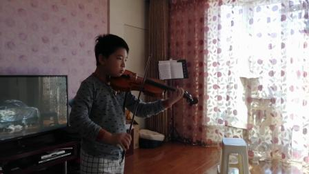 子洋-2020年2月22维瓦尔迪g大调协奏曲一乐章.mp4