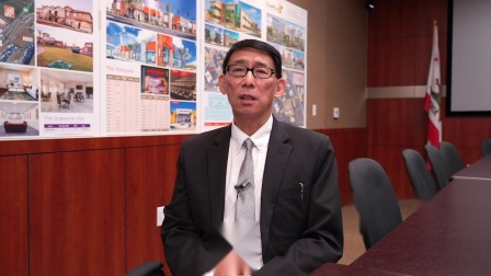YK丁老师讲美国地产  第二集《美国商业地产之出租公寓》