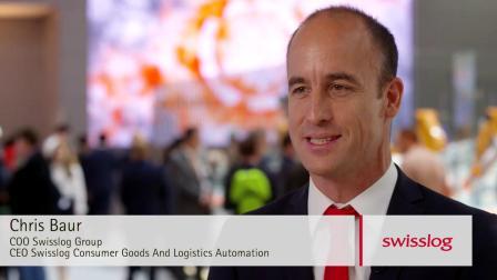 Swisslog & KUKA 瑞仕格携手KUKA打造面向未来的物流自动化
