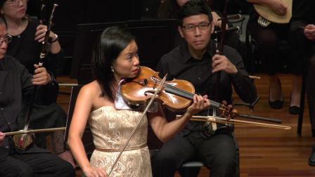 #DabaoSCO - 甘宁与新加坡华乐团