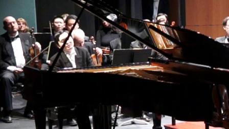 蔡 圣 --- 舒曼的钢琴曲 (童年的回忆) 加演曲 Schumann excerpts from Kinderzenen