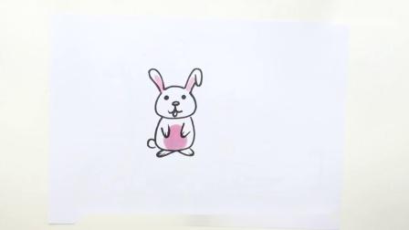 动物头像简笔画.mp4