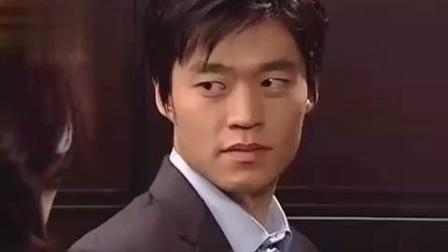 韩剧:穷小子变成有钱人故意让前妻来当佣人.mp4