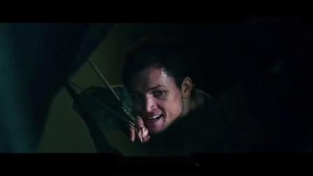 《罗宾汉 起源》近战弓箭手,这是我见过最快的男人了,哈哈哈
