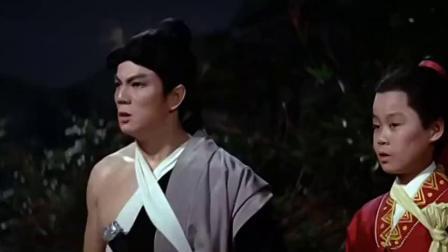 少侠带着师弟去找大夫给师傅治病,谁料遇到了江湖第一飞刀追魂.mp4