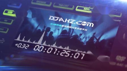 天龙Denon DJ Prime 4 - Drum  Bass混音手法演示