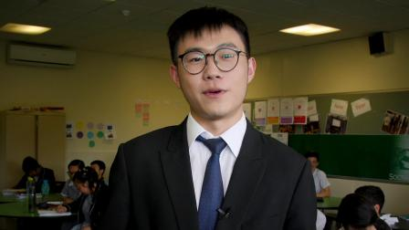蒙纳士教育学本科毕业生李鸿斌:我在澳洲做老师