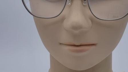 网上配眼镜常识:什么是瞳高?
