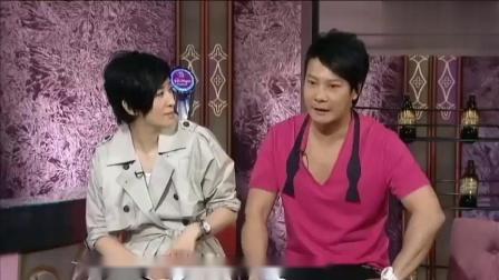 张智霖节目被吴君如攻击谈及老婆袁咏仪竟然是这样的评价mp4
